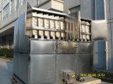 nuova macchina di fabbricazione di ghiaccio commerciale compatta del cubo 3t/Day per la bevanda
