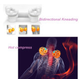 Massage-Gurt wiederaufladbare Heizung Knet-Massagegerät