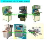 10kw Pneumatic Tarpaulin Welding Machine pour Awning Welding