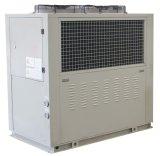 Más el HP de 8 ventila el refrigerador refrescado refrigerador del desfile para industrial