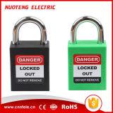 25mmの不足分の鋼鉄手錠のマスターロックの安全パッドロック
