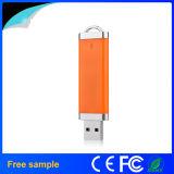 Fabrik-Preis-kundenspezifisches Firmenzeichen-Plastikfeuerzeug-Art USB-Blitz-Laufwerk 4GB