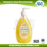 jabón de alimentación líquido de la colada de la mano de la esencia de la planta del áloe 500ml