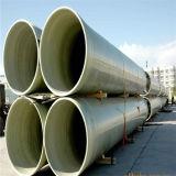 Tiefbau-GRP Technik-Rohr des Absolvent-