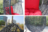 Oscillazione Chair in giardino Swing Rattan Hanging Chair in Furniture