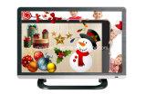 LED-Fernsehapparat-Bluetooth Sonnenkollektor Smart 3D Uhd WS-Gleichstrom-12V für 32 Inch, 42 Inch Small Size 4k LED Fernsehapparat