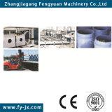 Plastik-Belüftung-Rohr Belling erweiternde erweiterngeräten-Maschine