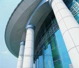 Het uitstekende kwaliteit Gegalvaniseerde Centrum van de Sport van het Systeem van het Dak van het Staal van de Bundel van het Metaal
