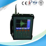 Apparecchiatura di collaudo ultrasonica portatile esterna di NDT del rivelatore del difetto