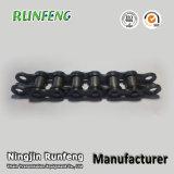 製造業者のステンレス鋼伝達鎖、機械装置のコンベヤーの鎖