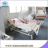 Больничная койка 5 функций электрическая с ручной функцией