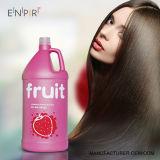 Shampooing régénérateur nourrissant de salon professionnel parfumé de fruit d'Apple en vrac