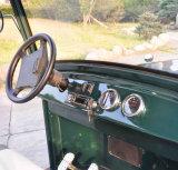 Automobile classica elettrica, Wecker, automobile Beat-up, Jalopy, Roadster