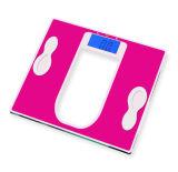 Escala gorda da escala portátil esperta do peso de corpo