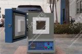 コンパクトなマッフル炉(3L 1200cの小型マッフル炉)
