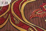Tela de Chenille de la materia textil Co., Ltd de Tongxiang Tenghui