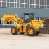 ローダーFactory、中国Famous Wheel Loader 3ton