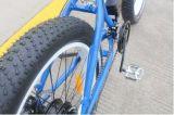 Велосипед 250With350With500W новой автошины способа 2015 тучной электрический