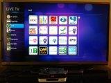 2016 جيّدة العربية قنوات تلفزيون جهاز فكّ رمز مع 400 قنوات