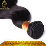 Neue Ankunft Handmake brasilianisches Jungfrau-Haar