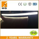 8 '' 60W Osram 4D Reflector Cheap Curved LED Light Bar with Breathing Hole for Jeep