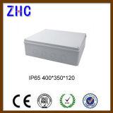 400*350*120 Waterproof a caixa de junção ao ar livre plástica da televisão por cabo
