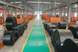 Bande de conveyeur en caoutchouc résistante d'acide/alcali d'industrie chimique