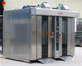 La calefacción eléctrica que cuece al horno el horno de circulación de las bandejas del anuncio publicitario 64 de la fábrica del aire caliente cuece al horno el precio (ZMZ-64D)