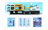 ペットプレフォームのプラスチック射出成形機械