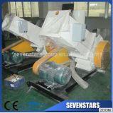 Broyeur de pipe de PVC de prix usine de Zhangjiagang