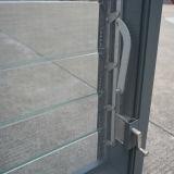 [كز332] ألومنيوم زجاجيّة مصراع نافذة مع تعقّب هويس غير مستقر