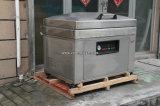 Máquina de embalagem automática do aferidor do vácuo dos produtos agrícolas