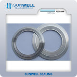 Gaxeta de Kammprofile com anel exterior integral (SUNWELL)