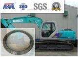 Sk200-8/Digger Machine Swing Circle를 위한 Kobelco Excavator Slewing Ring