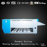 Feuilles industrielles de blanchisserie de qualité pliant la machine