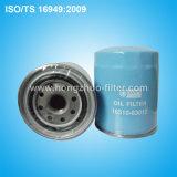 Filter van de Olie van de auto 16510-83012 voor Toyota
