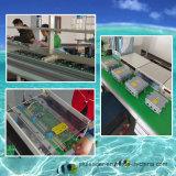 4inch het ZonneSysteem met duikvermogen van de Pomp, Zonne CentrifugaalPomp