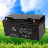 12V 65ah Mf van de Levering van de Macht VRLA AGM de Opslag verzegelde de Zure Navulbare Batterij van het Lood