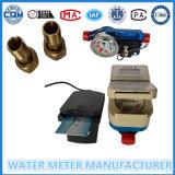 Medidores de água espertos pagados antecipadamente com cartão de IC/RF