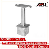 Handrail Project를 위한 방책 Baluster Bracket Support Stainless Steel