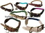 De Halsband van de Kat van de Leiband van het Lood van de Levering van het Product van het huisdier