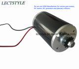 12V 200W DC 페달 힘 정지되는 자전거 발전기