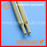 Markierungs-Isolierungs-gelbes Grün-Wärmeshrink-Gefäß