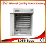 Incubatrice completamente automatica dell'uovo di Hhd con 2112 uova (YZITE-15)