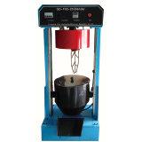 Laboratorio di Gd-F02-20 20L Using il miscelatore automatico dell'asfalto