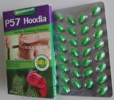 Cactus di Hoodia che dimagrisce le Capsule-100% di perdita di peso di Softgel originali