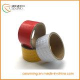 Bande r3fléchissante de PVC