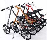 Nueva bici plegable de Desing en China