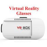 Vr Box 1.0 Virtual Reality 3D Glasses Google Cardboard