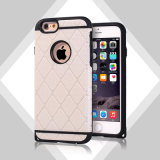 Neuester Hybird Armor Mobile Handy Plastic PC +TPU Cover Fall für iPhone 6